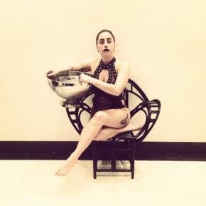 Lady Gaga, She's Always OutdoingEveryone.