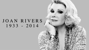 Joan Rivers, The Comedian We Hated ToLove.